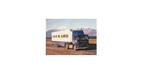 Transport routier longue distance
