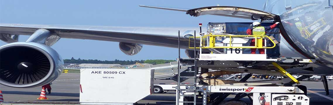 Transport fret aérien – Entreprise de transport 91
