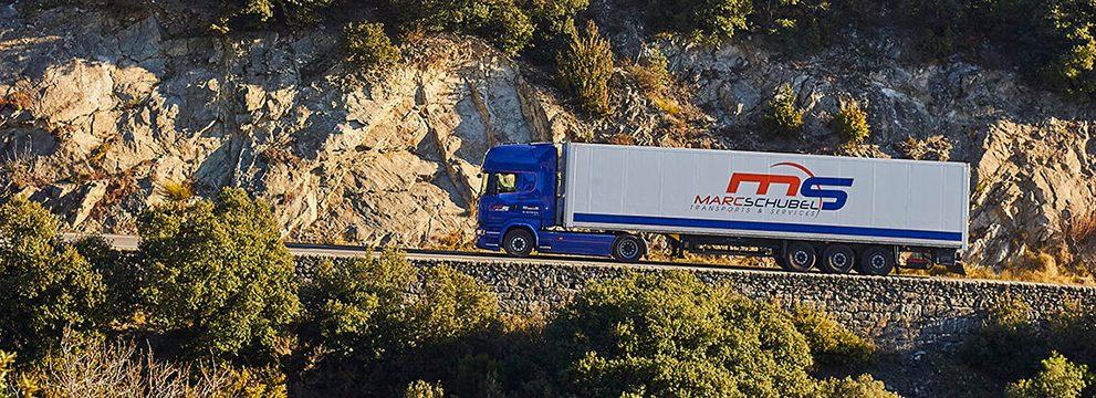 Transport lot – transport demi-lot – Entreprise de transport 91